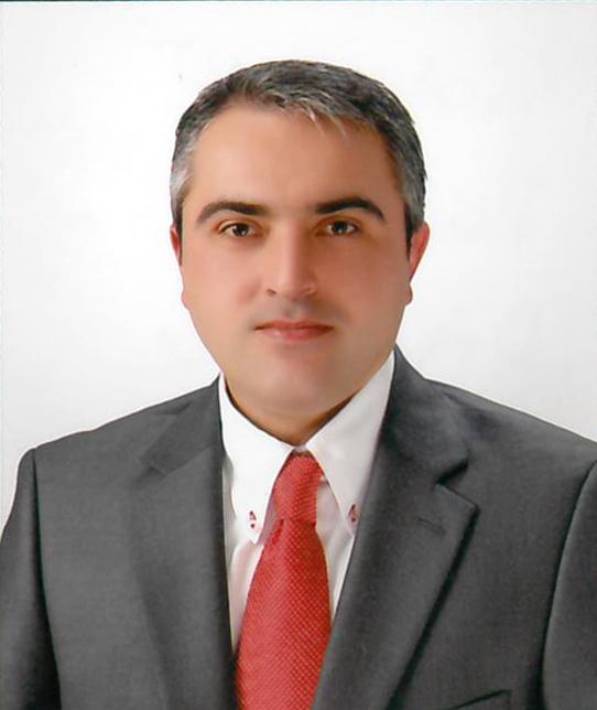 Recep Daroğlu